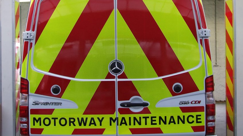 Fleet Safety Markings