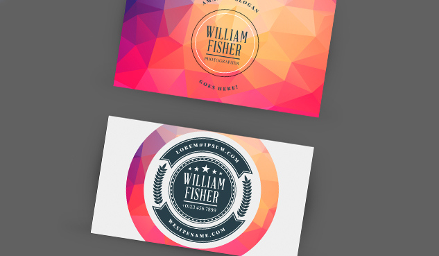 Printing printing services gloucester werxco business cards reheart Image collections