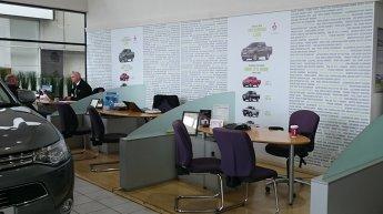 Showroom Wallpaper Automotive Showroom Wallpaper Vehicle